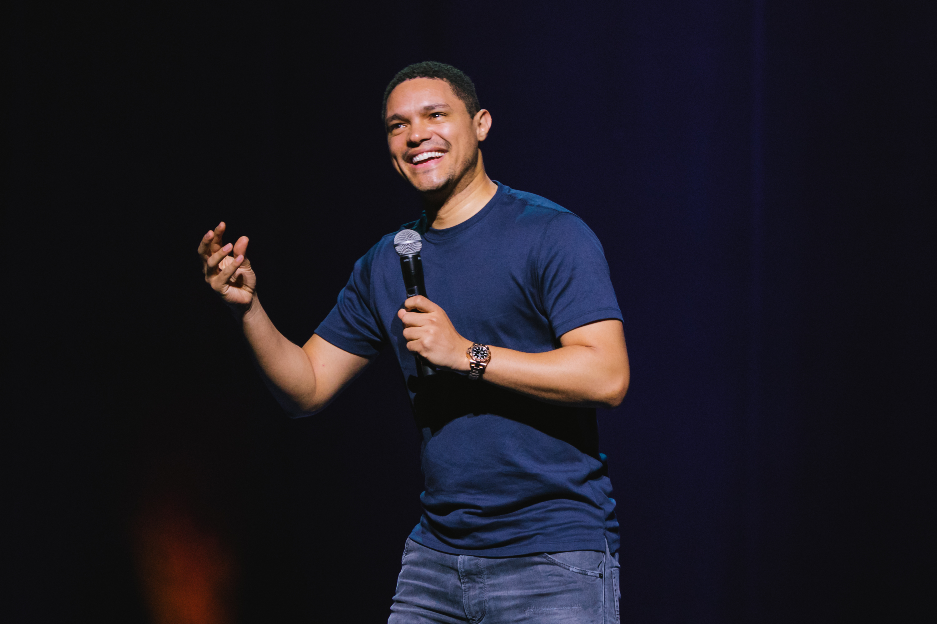 Trevor Noah Brings His Loud And Clear Tour To Singapore For Two Sold-Out Shows